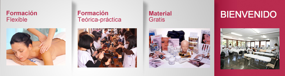 CEM Escuelas Europeas - Cursos